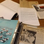 A look back in time: What's in your office?
