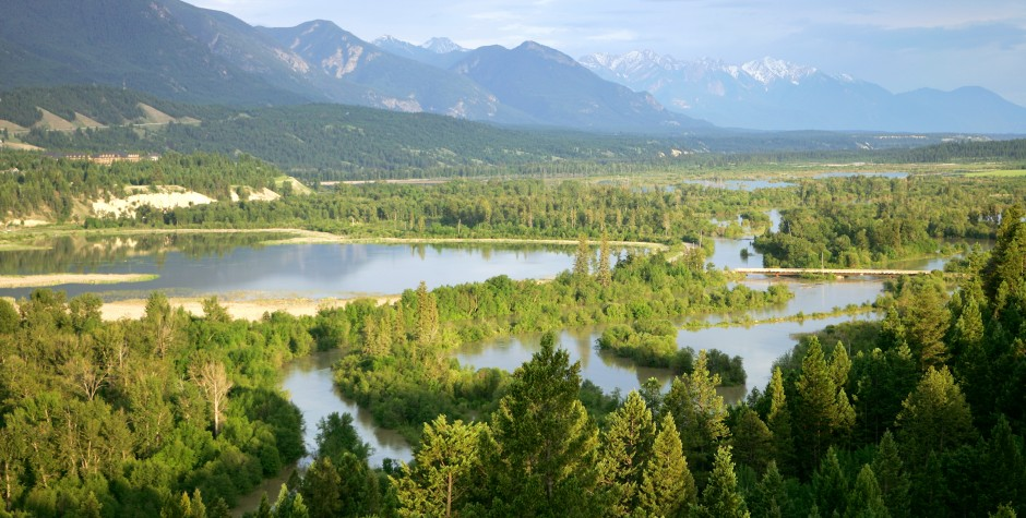 Picture of Kootenay National Park
