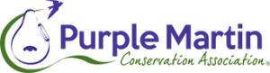 The Purple Martin Conservation Association Logo