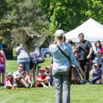 Nature Canada's Bird Day Fair a huge success!
