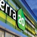 Picture of terra20 store