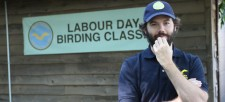 Canadian writer, director Michael Stasko's latest film set to feature world of ornithology