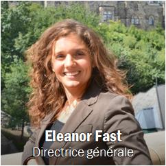Eleanor Fast, Obtenir les coordonnées, Obtenir les coordonnées