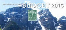 Canada's environment is central to Canadians' prosperity, says coalition of environmental organizations