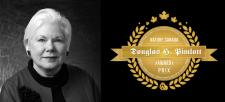 Nature Canada awards Douglas H. Pimlott Award to Lieutenant Governor of Ontario and founding member of Women for Nature