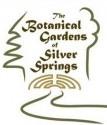 Botanical Gardens of Silver Springs logo