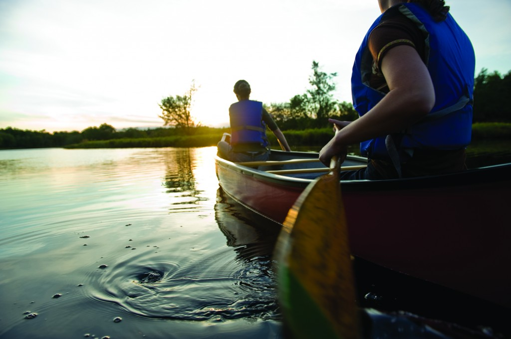Classic Canoe Tripping