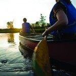 Classic Canoe Tripping Adventure 2 Person, 1 Night & 2 Day Package from Whynot Adventure