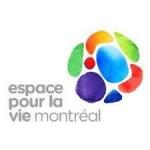 Espace pour la Vie logo