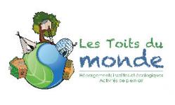 Les Toits du Monde logo