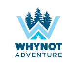Why Not Adventure Logo