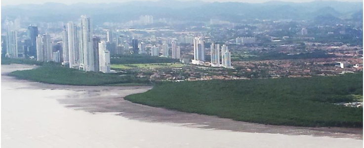 Image of Panama Bay