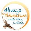 Always and Adventure logo