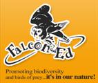 Falcon Ed logo