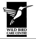 Wild Bird Care Centre logo