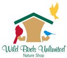 Wild Birds Unlimited logo