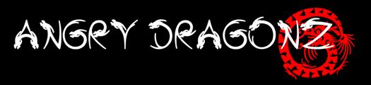 Angry Drangonz logo