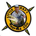 Little Ray's Reptile Zoo Logo
