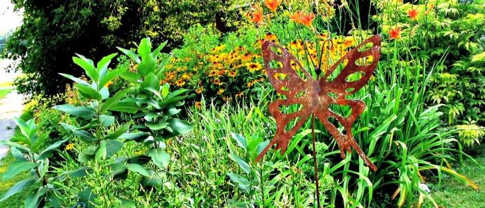 Milkweed Garden