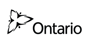 Govt of Ontario logo