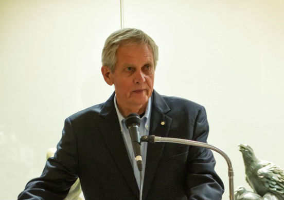 Image of Robert Bateman