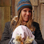 Ellen Jakubowski, Guest Blogger