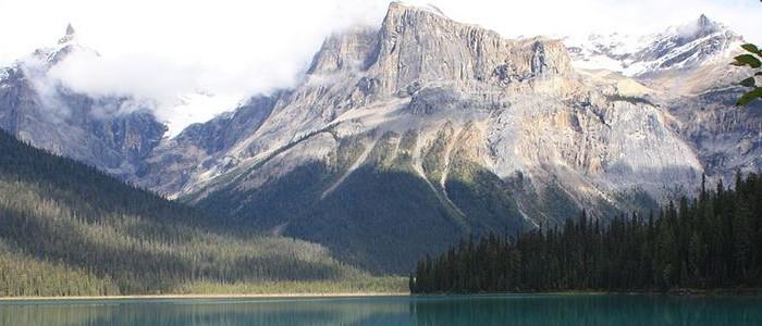 Image of Emerald Lake, British Columbia