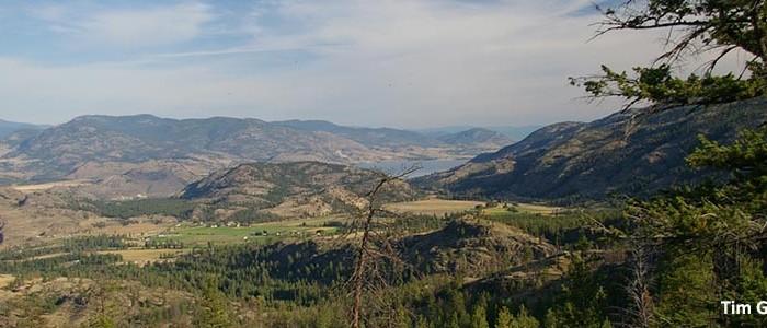 Image of South Okanagan