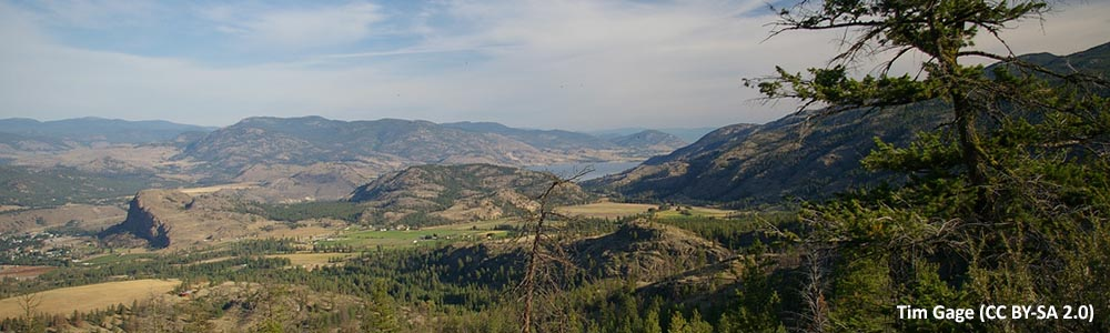 Image of South Okanagan