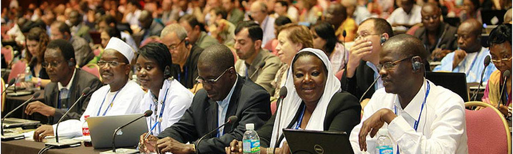 The World Conservation Congress