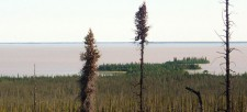 Protecting the North Arm of the Great Slave Lake