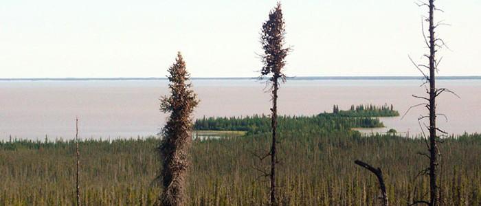 Image of Great Slave Lake