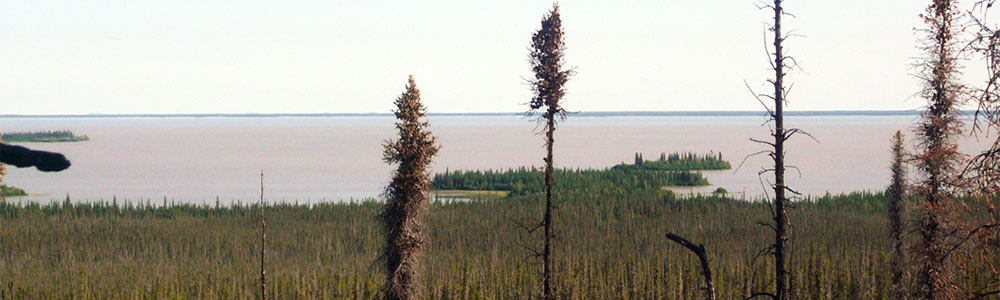 Image of Great Slave Lake