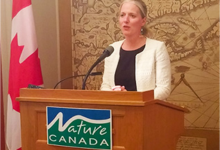 Image of Catherine McKenna