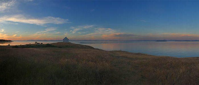 Image of East Point, Saturna Island
