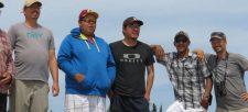 Charlton Island shorebird expedition, 2016 – Part 2