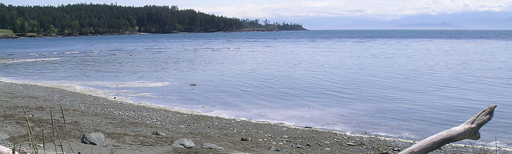 Whiffen Spit, one of Sooke's special treasures