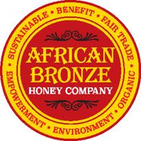 African Bronze Logo