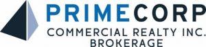 Prime Corp Logo