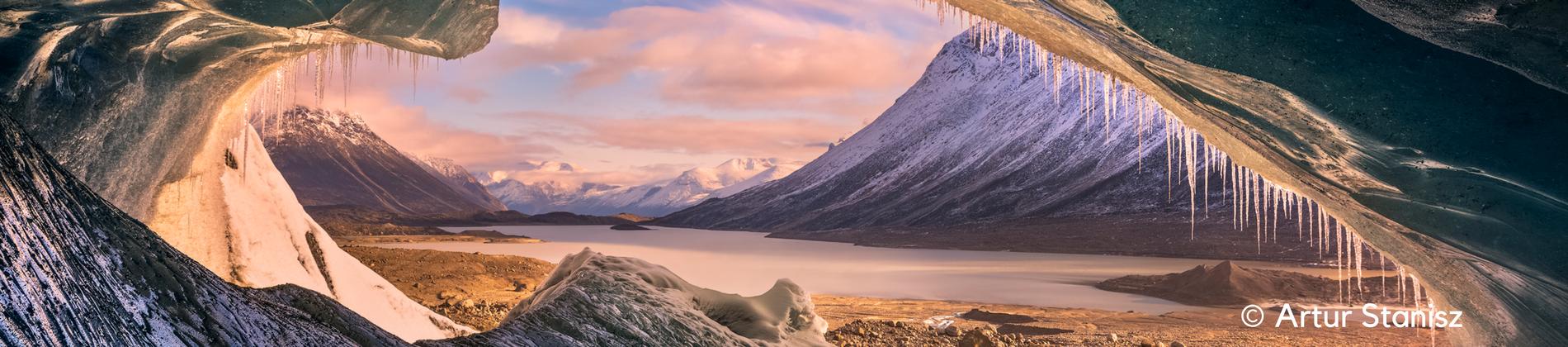 Image of Baffin Island