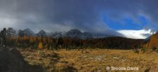Adventure Made Easy: Larch Valley Trail