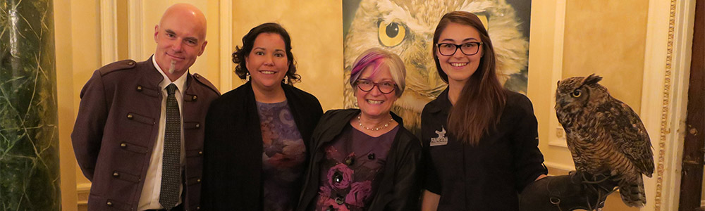 Why I'm involved with Nature Canada's Women for Nature Initiative