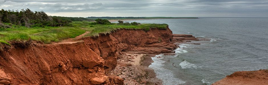 Image of the PEI Landscape
