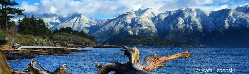 Discover Picturesque Howe Sound
