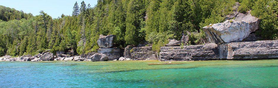 Image of Georgian Bay, Ontario, Canada