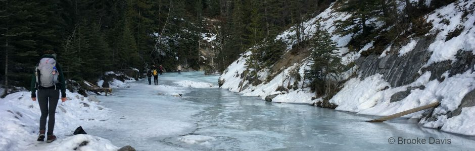 image of Grotto Creek by Brooke Davis