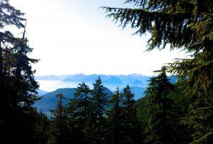 image of Howe Sound