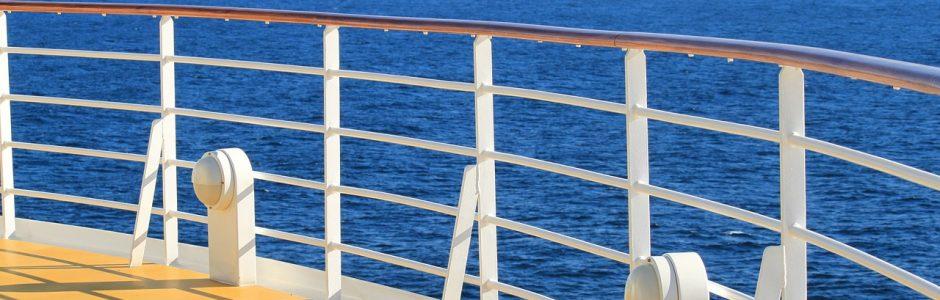 ship-railing