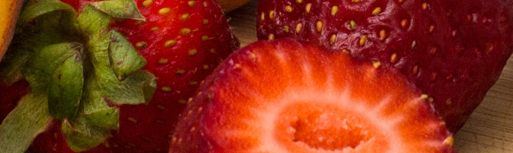 Eat in Season: Fruits and Vegetables to Put on Your Plate During the Last Days of Summer!