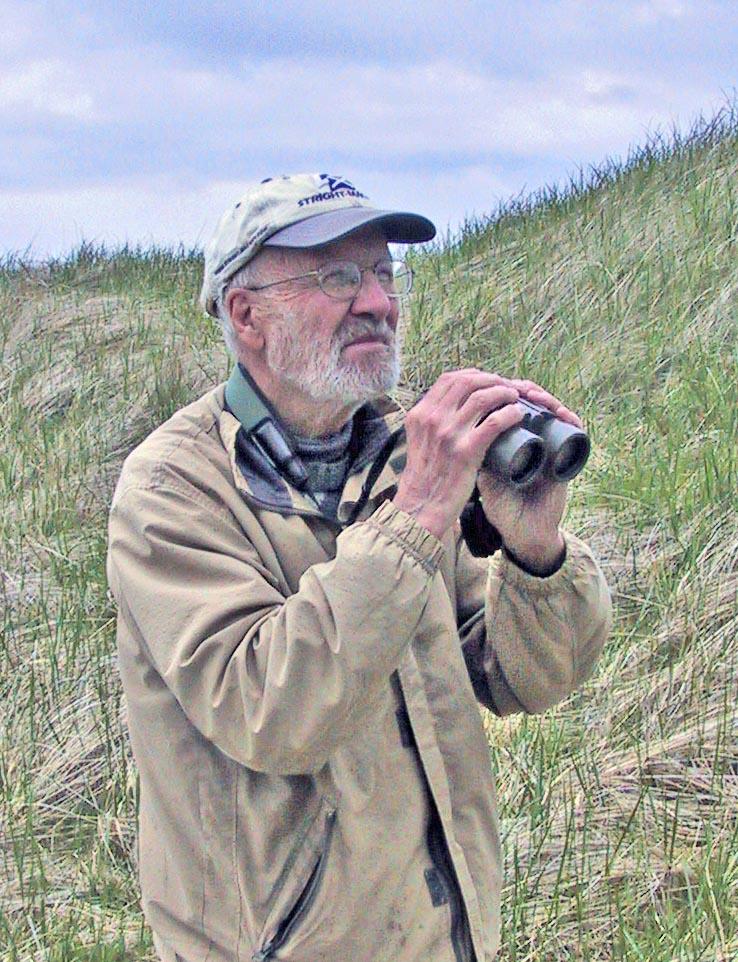 Image of Ian McLaren